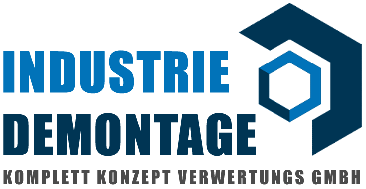 Industrie Demontage
